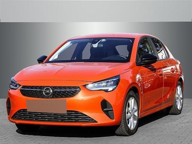 Opel Corsa - F Edition 1.2 +LED+PDC+INTELLILINK+KAMERA+