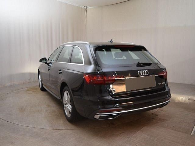 Audi A4 allroad quattro 35 2.0 TFSI Avant advanced (EURO 6d-TEMP)