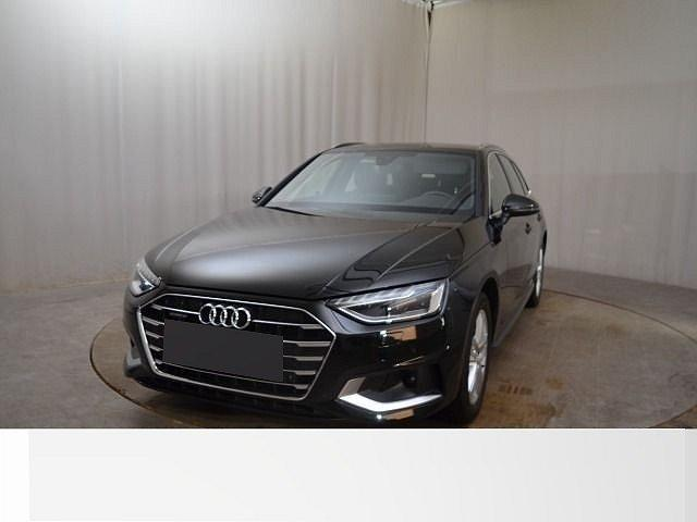 Audi A4 allroad quattro - 40 2.0 TDI Avant advanced (E6 d-T)