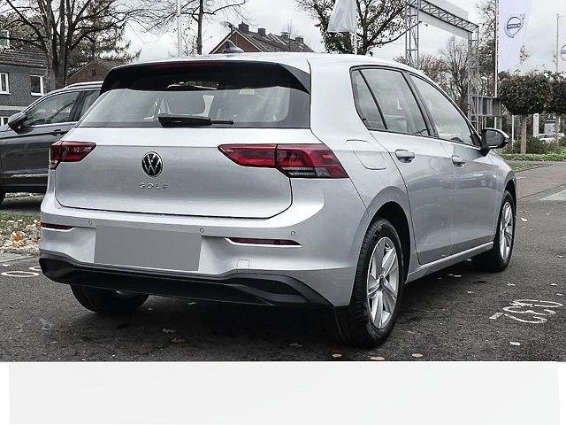 Volkswagen Golf - VIII 1.5 TSI Life KEYLESS ACC