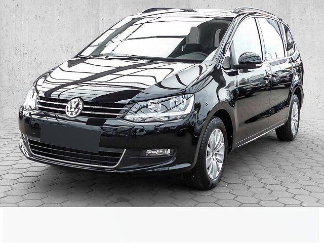 Volkswagen Sharan - 1.4 TSI Comfortline 7-Sitzer ALU NAVI CLIMATRONIC