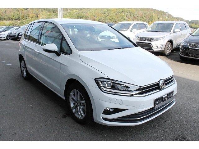 Volkswagen Golf - Sportsvan VII 1.5 TSI DSG ACC LED Navi Winterpaket RFK