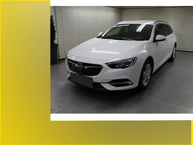 Opel Insignia Sports Tourer - 1.5 Direct InjectionT Aut