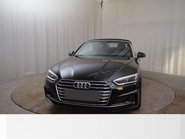 Audi A5 Cabriolet - Cabrio 40 TFSI S tronic