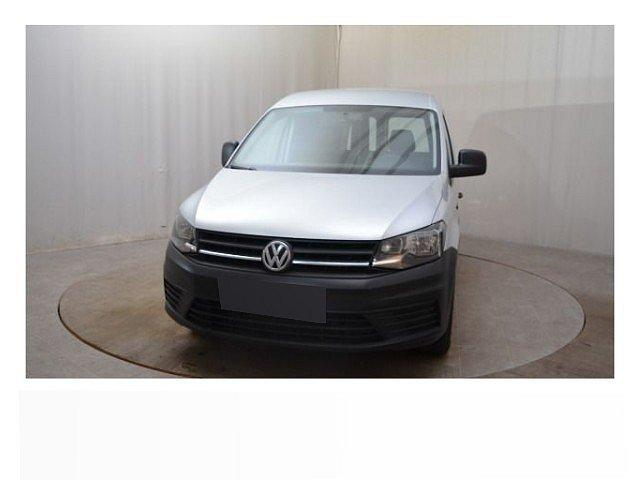 Volkswagen Caddy - 2.0 TDI