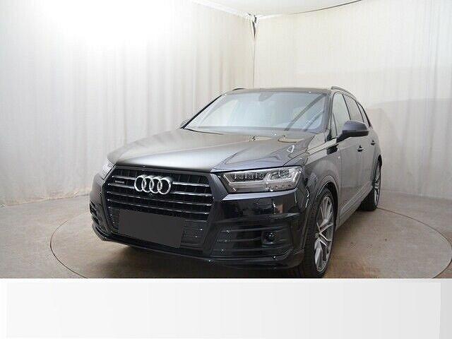 Audi Q7 - 50 TDI quattro tiptronic S-Line