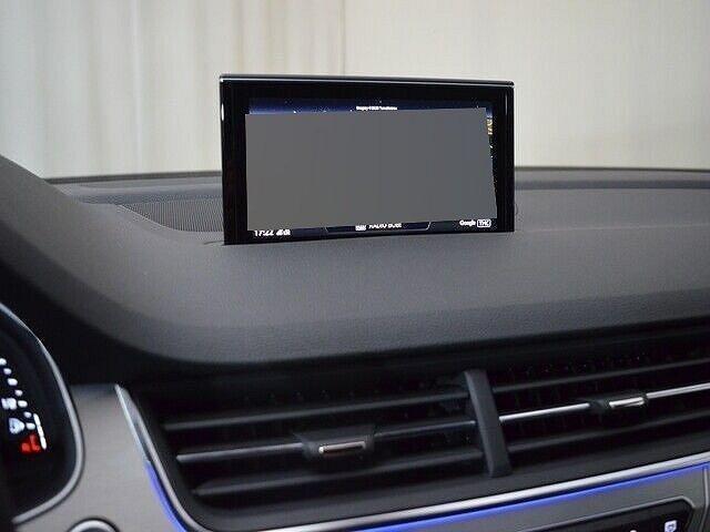 Audi Q7 50 TDI quattro tiptronic S-Line