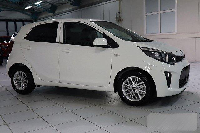 Kia Picanto - 1,0 AUTO. (AMT) DREAM TEAM MJ21