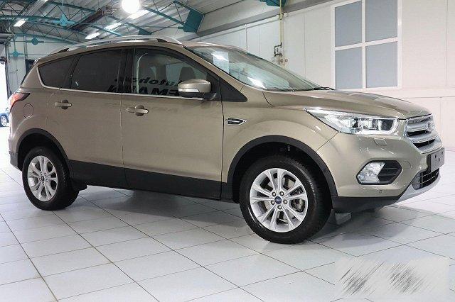Ford Kuga - 2,0 TDCI AUTO. ALLRAD MJ2020 TITANIUM NAVI XENON SOUND LM17 AHK