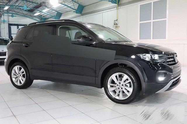 Volkswagen T-Cross - 1,0 TSI OPF LIFE KLIMA LM17