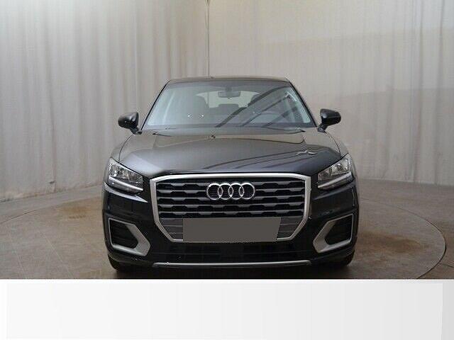Audi Q2 - 30 TDI S tronic sport