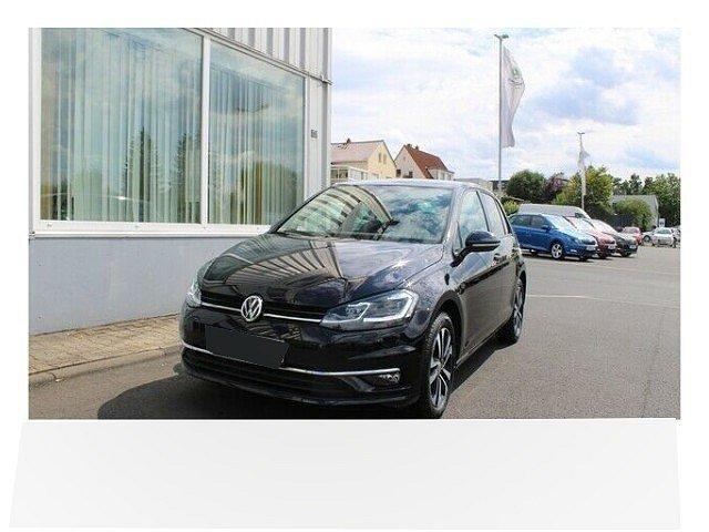 Volkswagen Golf - 1.5 TSI ACT OPF DSG IQ.DRIVE