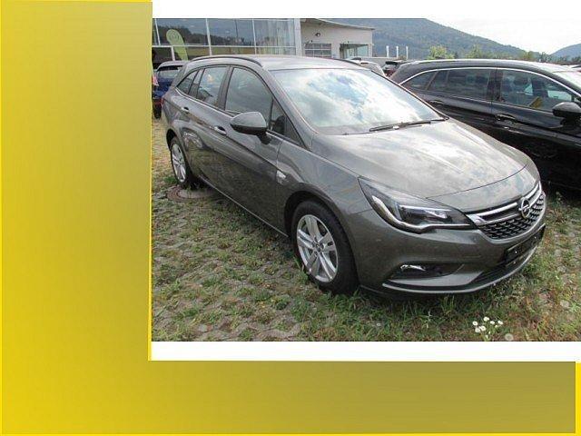 Opel Astra Sports Tourer - K 1.4 Turbo 120 Jahre (EURO 6d-TEMP)