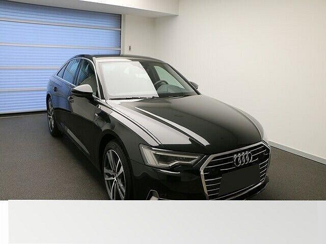 Audi A6 - 40 TDI S tronic line