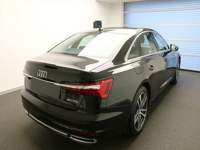 Audi A6 40 TDI S tronic line