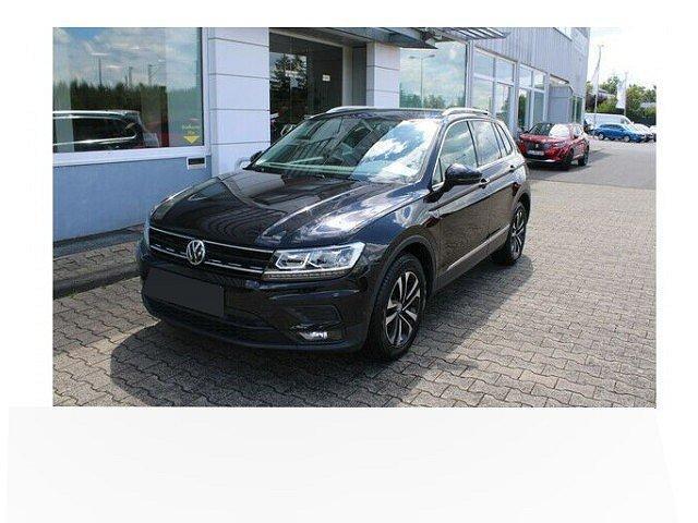 Volkswagen Tiguan - 2.0 TDI SCR (BlueMotion Technology) DSG