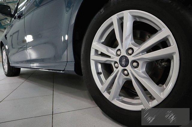 Ford S-MAX - 2,0 ECOBLUE AUTO. MJ2020 TITANIUM 7-SITZER NAVI LM17 AHK