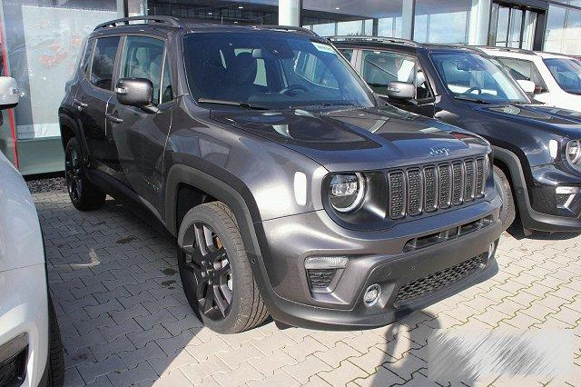 Jeep Renegade - PLUG-IN HYBRID 4XE S AUTOMATIK MJ 2020