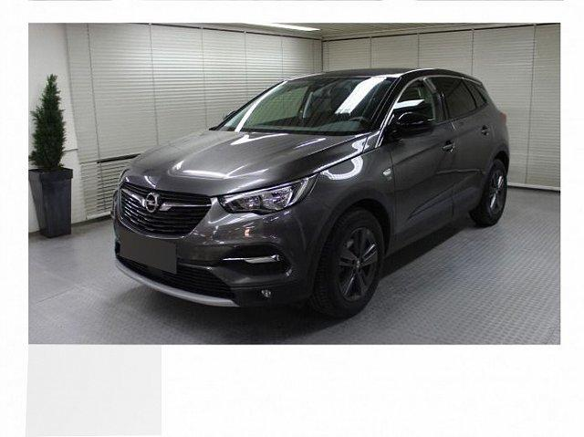 Opel Grandland X - 1.2 Start/Stop Automatik