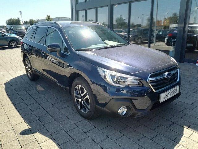 Subaru Outback - 2.5 4WD Lineartronic Active SHZ / LED