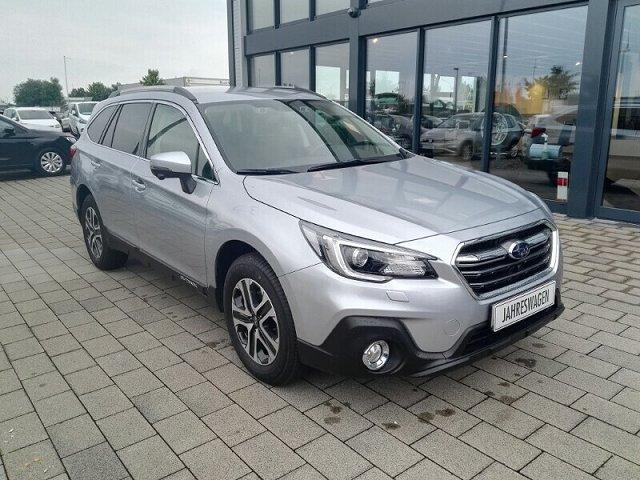 Subaru Outback - 2.5 4WD Lineartronic Active ACC / Leder