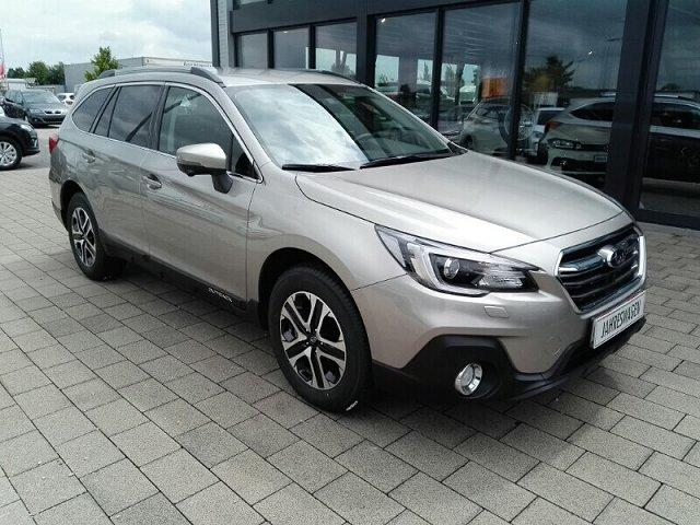 Subaru Outback - 2.5 4WD Lineartronic Active ACC / LED