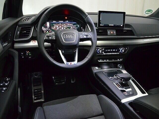 Audi Q5 40 TDI quattro S tronic sport