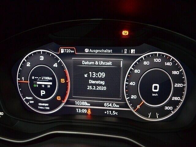 Audi A4 Avant 40 TDI S tronic quattro sport