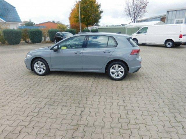 Volkswagen Golf - VIII 1.5 Life BMT TSI 4Trg Klima Navi