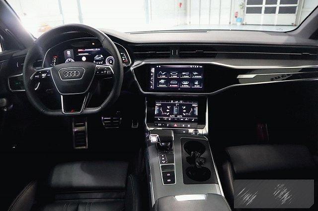 Audi A6 Avant 40 TDI S-TRONIC SPORT NAVI MATRIX-LED PANO LM19