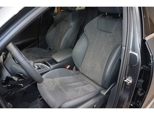 Audi A4 Avant 40 TDI S tronic quattro