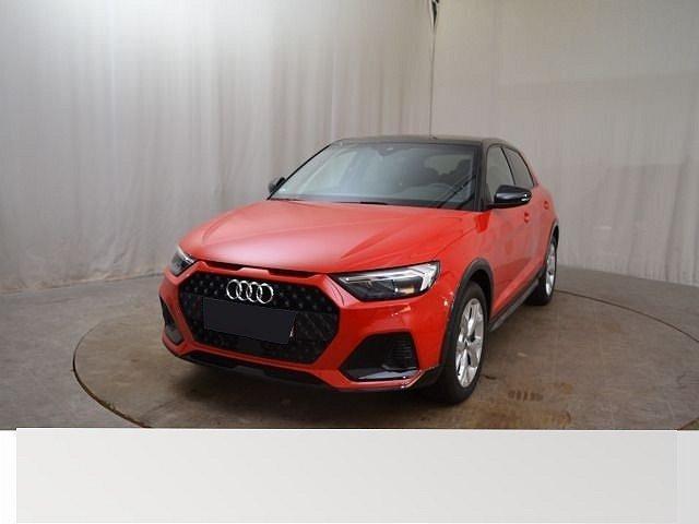 Audi A1 - 30 TFSI citycarver S tronic