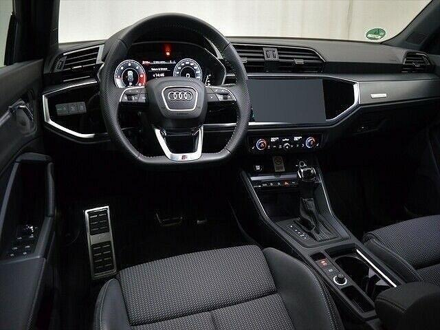 Audi Q3 40 TDI quattro S tronic line