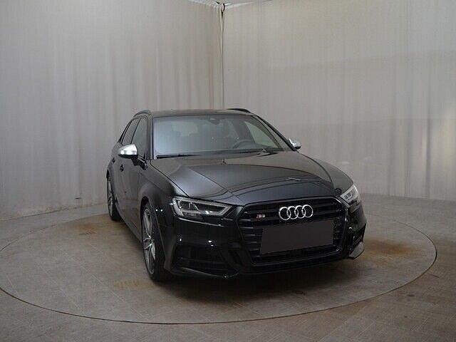 Audi S3 TFSI Sportback