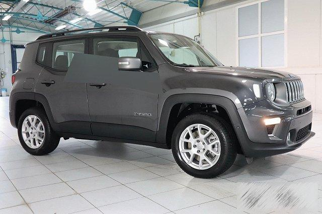 Jeep Renegade - PLUG-IN HYBRID 4XE LIMITED AUTOMATIK MJ 2020