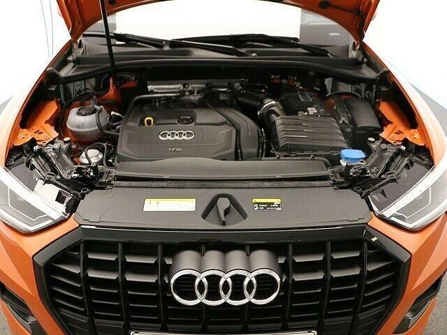 Audi Q3 35 TFSI S tronic advanced