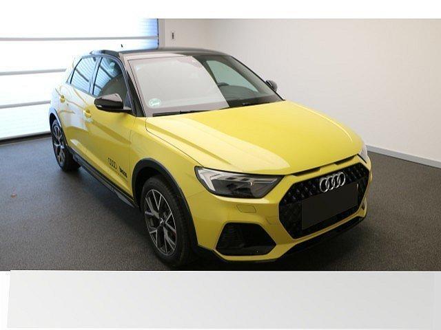 Audi A1 - 30 TFSI citycarver