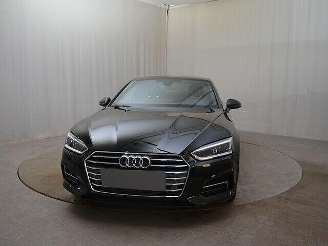 Audi A5 Coupe 45 TFSI S tronic sport