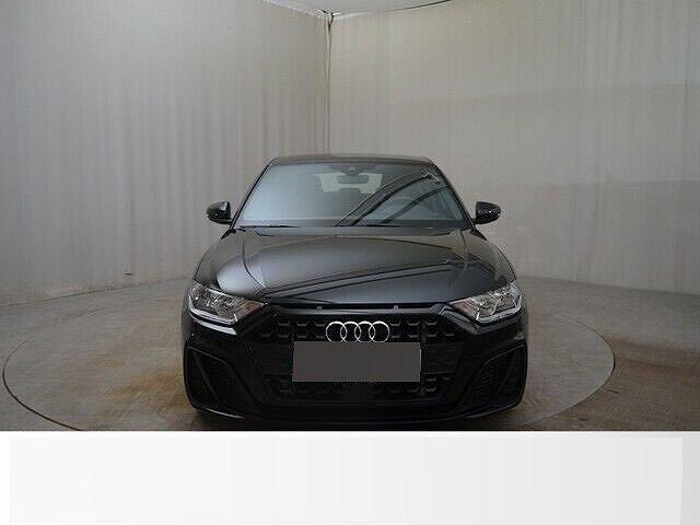 Audi A1 - 30 TFSI Sportback S tronic line