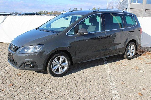 Seat Alhambra - Xcellence Benziner 1.4 TSI 6-Gang-DSG