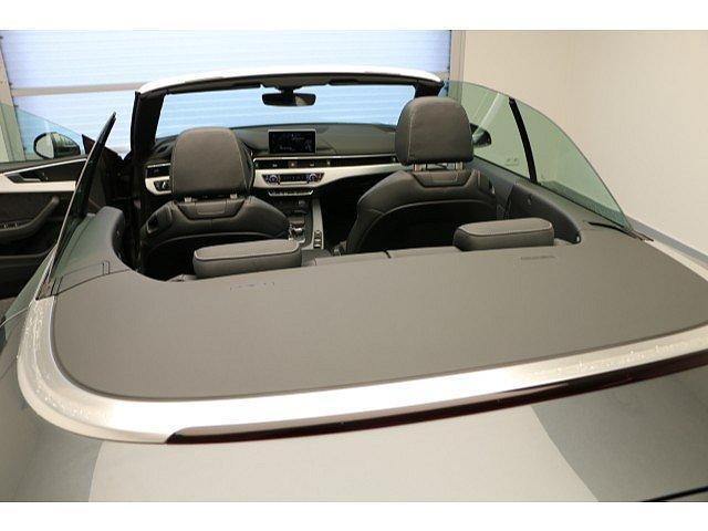 Audi A5 Cabriolet Cabrio 40 TFSI S tronic