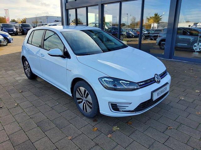 Volkswagen e-Golf - Navi / ACC LED Keyless Front Assist