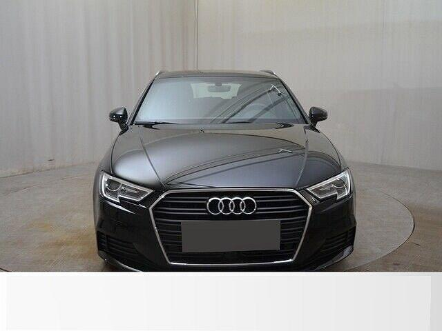 Audi A3 Sportback -