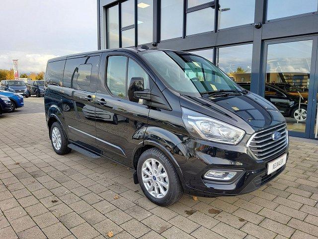 Ford Tourneo Custom - 2.0 TDCI Autom. Titanium / Navi
