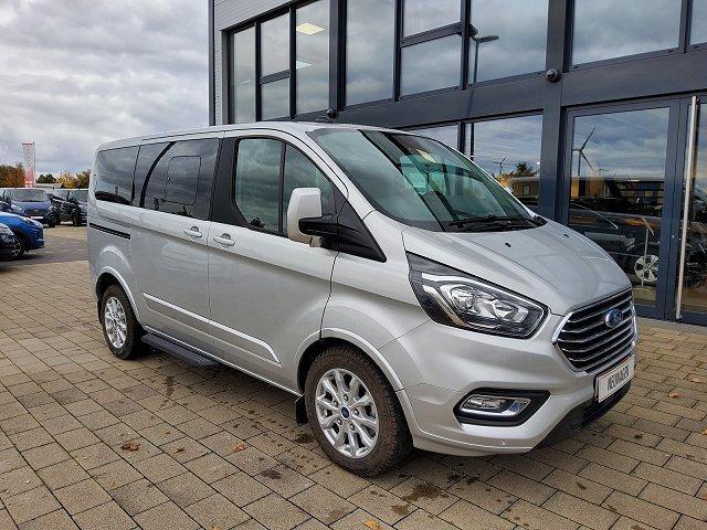 Ford Tourneo Custom - 2.0 TDCI Autom. Titanium