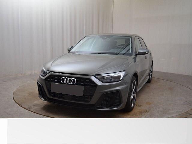 Audi A1 - 35 Sportback 1,5 TFSI S line (EURO 6d-TEMP)