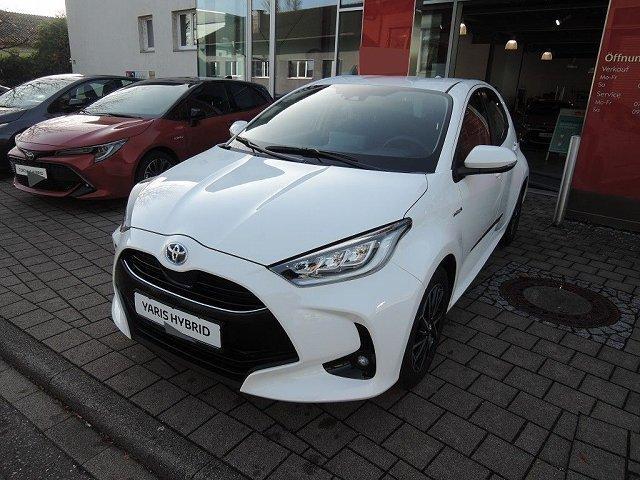 Toyota Yaris - Hybrid 1.5 VVT-i Club (XPA1)