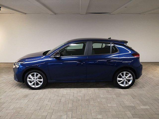 Opel Corsa - F Edition Multimedia Winterpaket