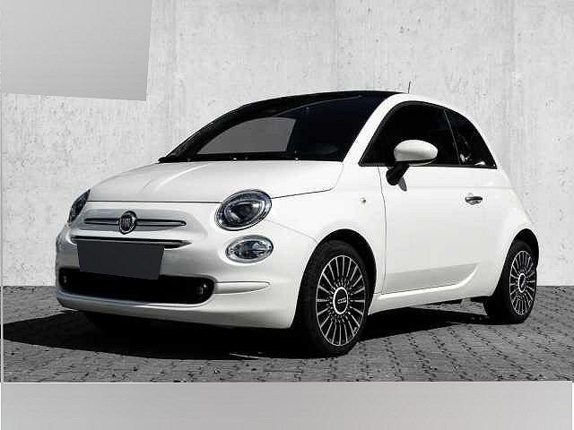 Fiat 500L - 500 Lounge Edition Hybrid Klimaautomatik, Apple CarPlay