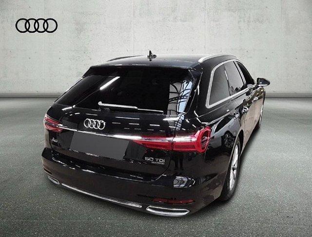 Audi A6 allroad quattro Avant 50 TDI Tiptronic Design